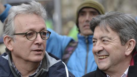 Pierre Laurent annonce finalement son soutien à la candidature de Jean-Luc Mélenchon