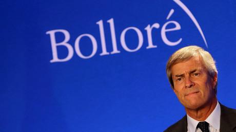 France Télévisions poursuivi au Cameroun pour un reportage sur une société liée au groupe Bolloré