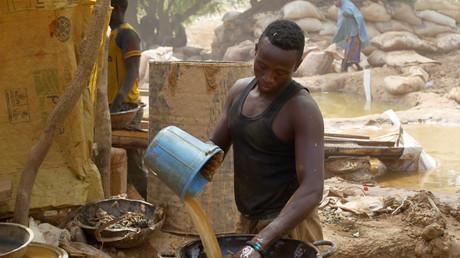 36 personnes auraient été tuées dans une mine d'or au Nigéria par des voleurs de bétails présumés