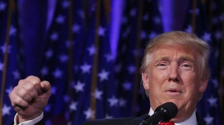 Ces chefs d'Etat avaient critiqué Donald Trump... et doivent désormais le féliciter