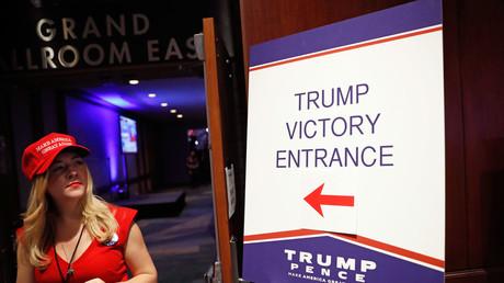La surprenante victoire de Donald Trump