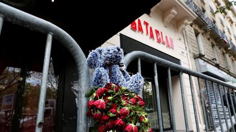 Bataclan, Paris