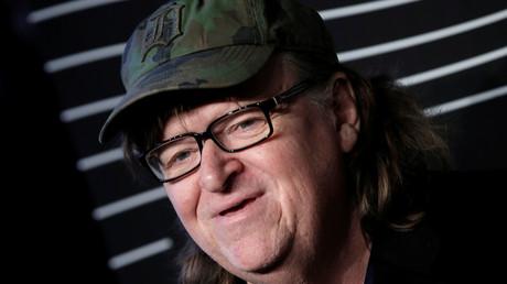 Le réalisateur américain Michael Moore livre son analyse sur la défaite d'Hillary Clinton au profit de Donald Trump