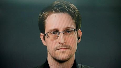 Edward Snowden : «Obama ou Trump, cela n'a pas d'importance, nous sommes toujours autant surveillés»