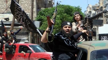 Syrie : Barack Obama veut finalement abattre les dirigeants du Front al-Nosra, lié à Al-Qaïda