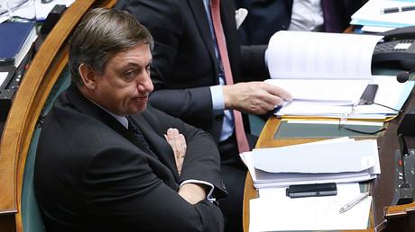 Le ministre belge de l'Intérieur Jan Jambon a mis en garde contre un éventuel retour de djihadistes de Syrie et d'Irak en Europe