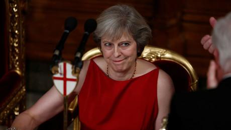 Theresa May serait-elle désemparée face au Brexit ?