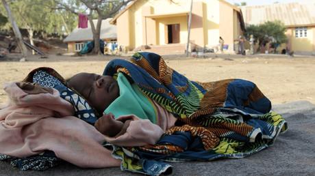 Nigéria : 75 000 enfants menacés de famine imminente selon l'ONU