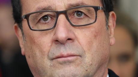 Le chômage repart à la hausse : fin des ambitions présidentielles de Hollande pour 2017?