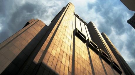La tour-forteresse depuis laquelle les Etats-Unis surveillent le monde se trouve en plein Manhattan
