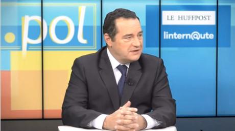 Pour Jean-Fréderic Poisson, Alain Juppé est trop proche des Frères musulmans