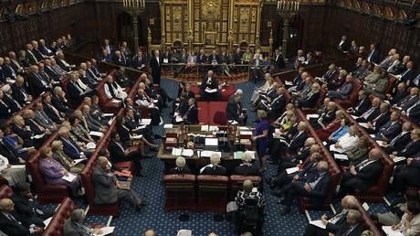 Royaume-Uni : une loi très controversée sur le renseignement sur le point de passer