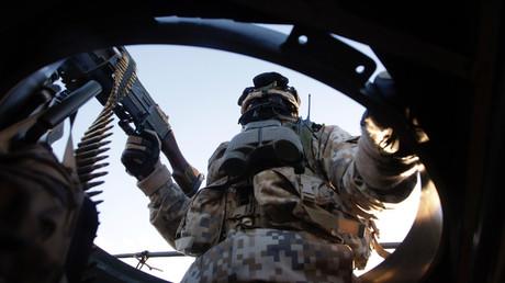 La Lituanie accueille les exercices les plus grands de l'histoire de l'OTAN