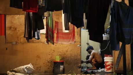 Travail forcé en Malaisie: Samsung et Panasonic sur le banc des accusés