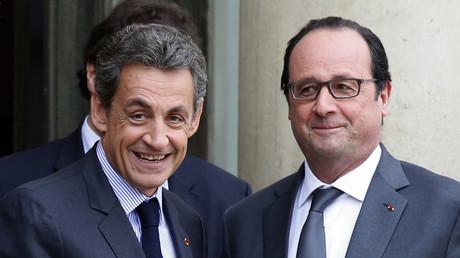 «La défaite au premier tour de Sarkozy est aussi un message très clair envoyé à François Hollande»