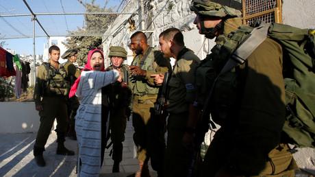 Un manuel d'éthique bientôt distribué par l'armée israélienne à ses soldats en Cisjordanie