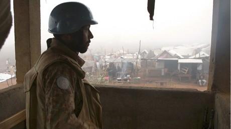 Centrafrique : affrontements entre groupes armés dans le centre du pays