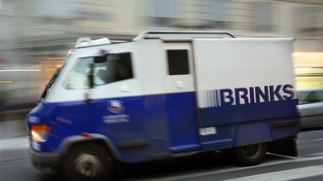 Marseille : quand des malfaiteurs utilisent une fausse ceinture d'explosifs pour braquer un fourgon