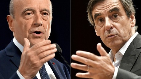 Depuis leur victoire au premier tour de la primaire de droite, Alain Juppé et François Fillon enchaînent les clash par médias interposés