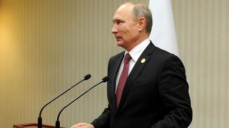 Vladimir Poutine souhaite que l'embargo sur plusieurs produits en provenance de pays occidentaux reste en place au-delà de la fin 2017