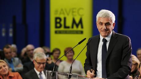 Hervé Morin exige qu'on parle français sur les chantiers normands