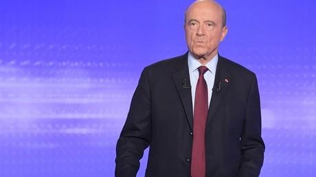 Alain Juppé ciblé par une tribune après ses attaques contre François Fillon