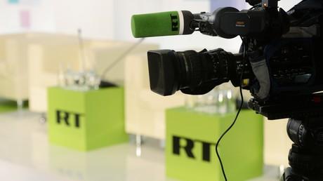 La résolution de l'UE contre les médias russes dénoncée par la rédactrice en chef de RT