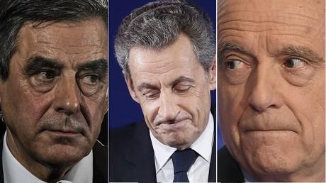 «Sarko est mort» : 10 phrases assassines et autres civilités entre candidats à la primaire de droite