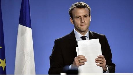 Emmanuel Macron a évoqué une vision bien à lui de la colonisation de l'Algérie