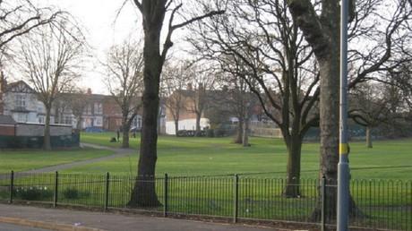 Le Small Heat Park de Birmingham, où la transaction aurait eu lieu