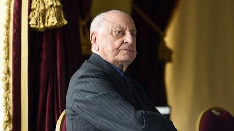 Soutien financier du Parti socialiste, le millionnaire Pierre Bergé avait comparé François Fillon et la Manif pour tous à des