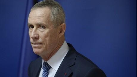 Attentat déjoué à Paris : 5 suspects présentés à la justice, un donneur d'ordre en Irak ou en Syrie