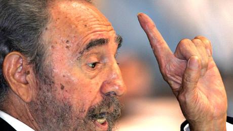 Le Monde publie une nécrologie de Fidel Castro rédigée par un journaliste… mort il a 15 ans