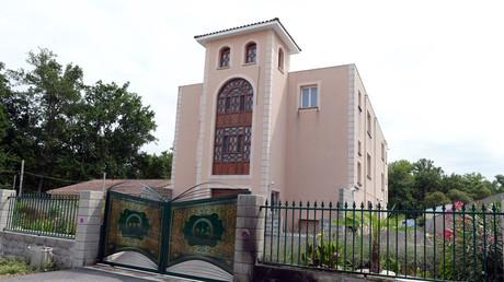 «Salafistes dehors» : la mosquée de Mérignac de nouveau vandalisée