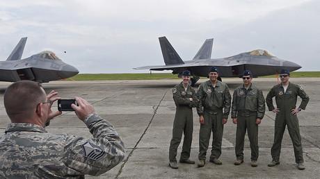 Etats-Unis : l'US Air force n'arrive pas à retenir ses pilotes, le commandement s'inquiète