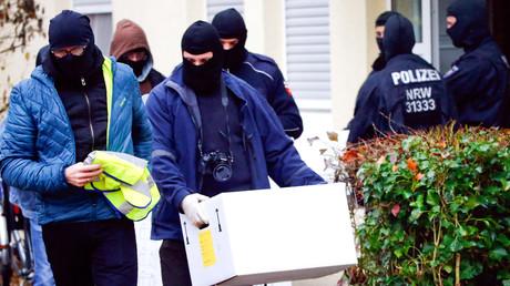 Le 15 novembre, les autorités ont mené une vaste opération anti-djihadiste dans le pays