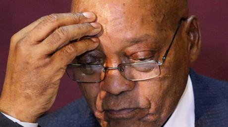 Jacob Zuma fait face à une rébellion interne, trois de ses ministres ont demandé sa démission