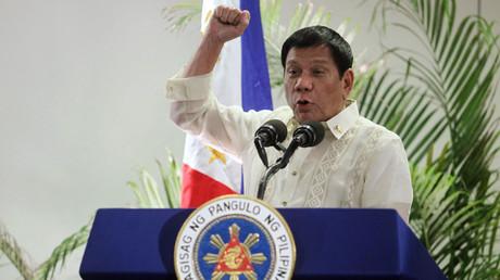 «La Cour pénale internationale ? Foutaises» : Rodrigo Duterte balaie les menaces de la CPI