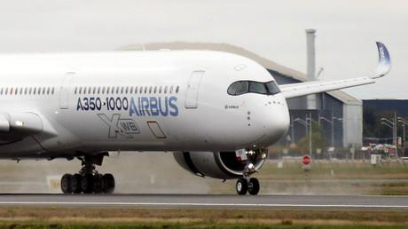 La direction d'Airbus annonce 1 164 suppressions de postes en Europe selon les syndicats