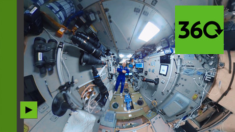 Comment a débuté l'ISS ? Promenade panoramique dans les premiers modules de la station