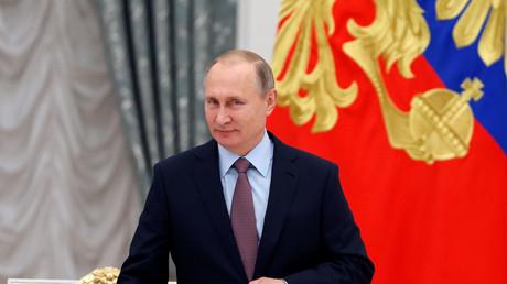 La nouvelle conseillère à la sécurité nationale de Donald Trump écrivait en 2013 que le président russe méritait le prix Nobel de la Paix