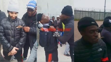 Le mannequin challenge de détenus de la prison de Villepinte, en Seine-Saint-Denis, a beaucoup fait parler de lui