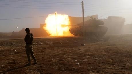 Guerre par procuration turco-syrienne : «nous pourrions observer un conflit bien plus meurtrier»