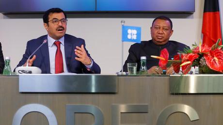 L'Opep a trouvé un accord pour réduire sa production de pétrole, le premier depuis 2008