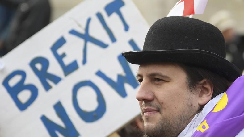 Calendrier Brexit.Royaume Uni Le Gouvernement Devoile Un Calendrier Pour Le