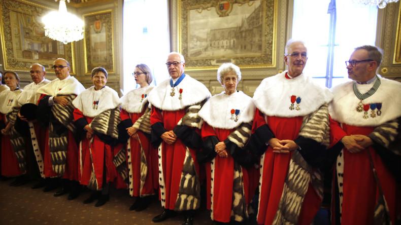 Cour de cassation : le dernier coup de Valls…