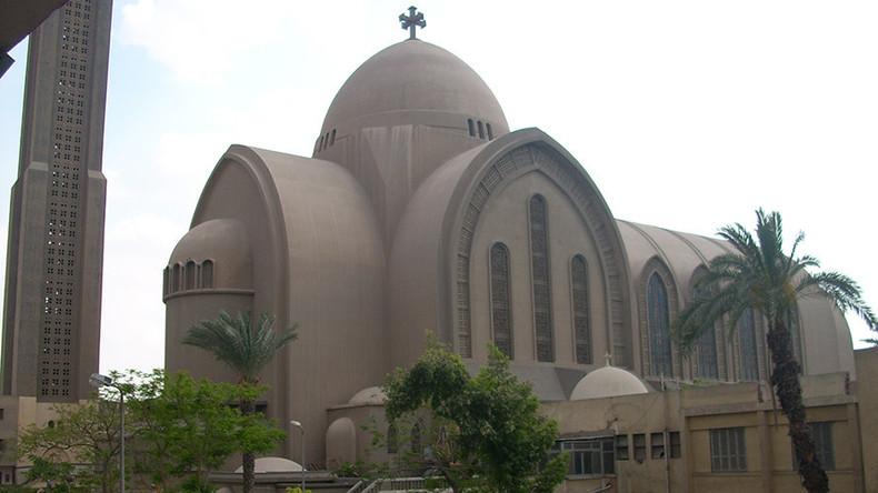 Egypte : au moins 22 morts dans une explosion près de la cathédrale copte du Caire