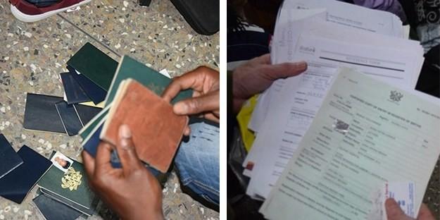 Le Ghana ferme une fausse ambassade américaine qui délivrait de faux documents depuis des années