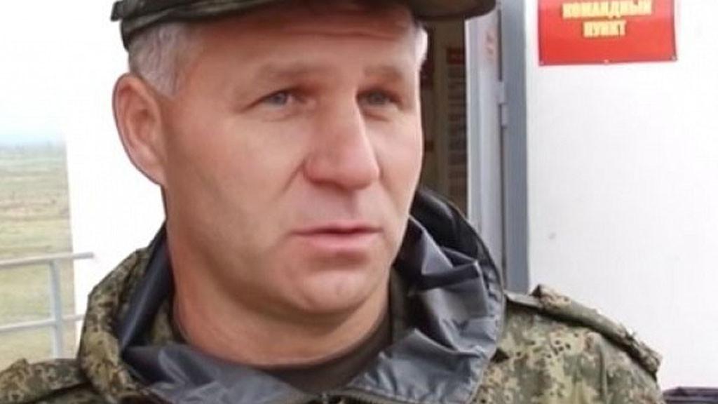 Un colonel russe tué par des tirs rebelles en Syrie