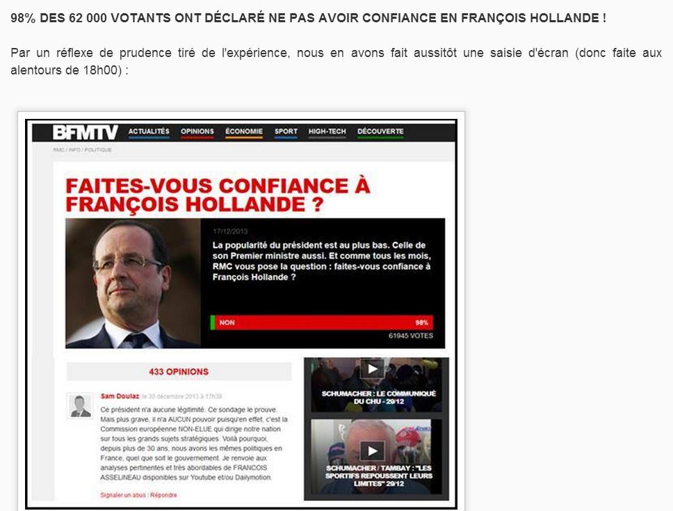 «Bachar el-Assad doit-il rester à la tête de la Syrie ?» : le sondage en ligne (risqué) du «Figaro»